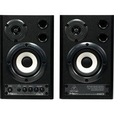 BehringerMS20 Digital Monitor Speakers (Pair)