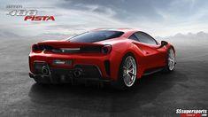 2 brand new ferrari 488 pista rear side view 800x450