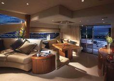 yacht luxury sunseeker manahattan 60 for yacht charter in Croatia