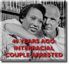 Fifty years ago, it was illegal in more than a dozen states for two people of different races to get married. It wasn't until 1967—when the Supreme Court ruled in Loving v. Virginia to overturn the conviction of Richard and Mildred Loving, an interracial couple from Caroline County, Virginia—that interracial marriage was legalized across America.