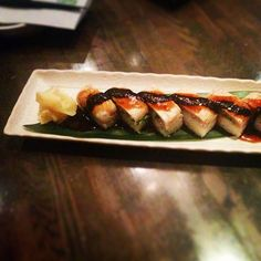 #sushi #seafood #japanesefood #japanese #aburi #latergram ~~~ #instagram #instafood #instafoodie #instadaily #foodie #fatlife #pigout #nomnom #yum #sogood #delicious #foodporn #foodgasm #picoftheday #picofday #vancity #yvr #vancouver #vancitybuzz #eathealthy #foodpics #foodphotography #foodies #foodpic  Yummery - best recipes. Follow Us! #foodporn