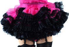 Nancy Luxury French Maid Uniform