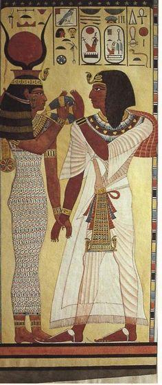 Egyptians were Black- Pinterest: @sweetness