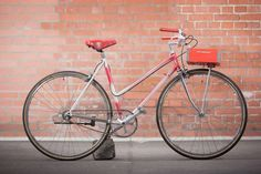 Gothamcargo bicycle crates x vintage Bike Rental Berlin http://www.findingberlin-tours.com/bikes/