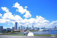 ギャラリー 横浜の結婚写真・フォトウエディング専門スタジオアクア横浜