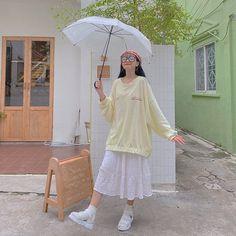 Sun Photo, Tulle, Skirts, Video, Instagram, Anime, Fashion, Moda, Skirt