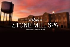 Brand Identity for a high end spa