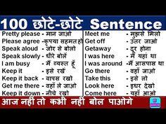 Daily Use English Sentences   English Speaking Practice Sentences for Daily English Conversation-9