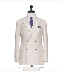 Mens Double Breasted Blazer, Men Ties, Formal Suits, School Style, Sartorialist, Grown Man, Men's Suits, Tuxedos, Tans