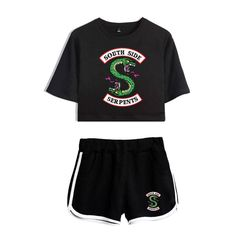 Girls Fashion Clothes, Teen Fashion Outfits, Swag Outfits, Girl Outfits, Cute Outfits For Kids, Cute Casual Outfits, Outfits For Teens, Pajama Outfits, Crop Top Outfits