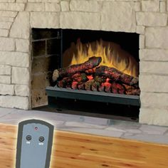 Electric Fireplace Inserts On Pinterest Electric Fireplace Insert Electric Fireplaces And