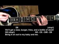 Dumas Walker – The Kentucky Headhunters – How To Play – Best Beginner Guitar Lessons. Check out the hundreds of beginner guitar lessons at http://www.bestbeginnerguitarlessons.com