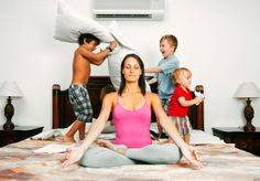 Hướng dẫn tập yoga tại nhà giảm cân hiệu quả
