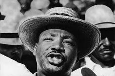 Martin Luther King Jr. Quiz