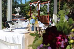 Winding Path Gardens - Outdoor Wedding Facility -Wedding Venue - Arlington, Snohomish Co   [outdoor wedding location] The Path To Your Happily Ever After  Welcome to Winding Path Gardens! Our new wedding and event facility is now open! Make your appointment to view it today!  Our wish is to provide you with an outdoor setting that will make your event uniquely your own.