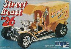 MPC Street Beast