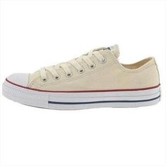 c817d125ef5e Converse All Star Ox Shoes - Off White Women s Converse