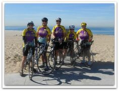 TheBeach Cities Women Cyclistsis a recreational club from Orange and Los Angeles Counties. They welcome riders of all abilities and no rider is ever left behind. Click here to find out more about them and join them on an upcoming ride.Were looking forward to having them ride with us at La Bella Preme on Saturday, June 1, in beautiful Malibu, CA.