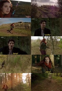 Wolfblood Season 5 Episode 1