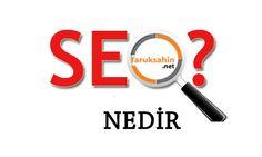Seo Nedir? Seo ingilizce Search Engine Optimization kelimelerinin baş harflerinden oluşan bir kısaltmadır.Türkçe'ye Arama Motoru Optimizasyonu olarak çevrilmiştir. Arama Motorları,internet kullanıcılarının web ortamındaki bilgilere rahatça ulaşabilmesini sağlayan Google, Yahoo, Yandex ve Binggibi servislere verilen isimdir. Bu sayede kullanıcın ihtiyacı olan bilgi veya hizmetler ile en alakalı sonuçlar kullanıcıya ulaştırılarak büyük ölçüde zamandan tasarruf edilmiş olur...