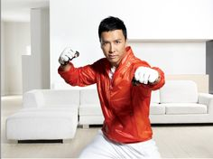 DonnieYen.asia, the official website of Donnie Yen 甄子丹的官方網站