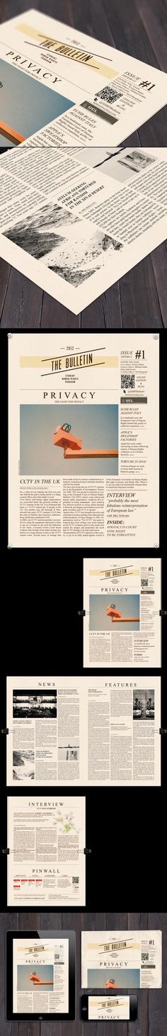 print + typography + editorial + layout