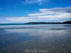 Sharing photos of several stunning Waiheke Island beaches. It's an island paradise just 35 minutes from Auckland New Zealand on the ferry. North Island New Zealand, Waiheke Island, Auckland New Zealand, Globe Travel, Family Destinations, Island Beach, Tropical Paradise, South Pacific, Culture Travel