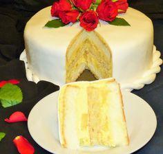 Kulinarne odsłony pati: Tort ananasowo- kokosowy