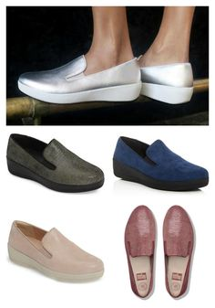 Cute shoes CAN be good for your feet! Check out these cute, comfortable shoes earning a Seal of Acceptance from the American Podiatric Medical Association?