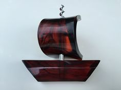 What is a Bakelite boat corkscrew worth? Worth to who? - Collector ...