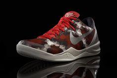 the latest ba4a6 e1d58 Nike Kobe 8 System
