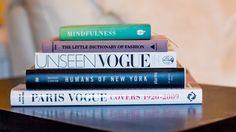My Favorite Coffee Table Books —