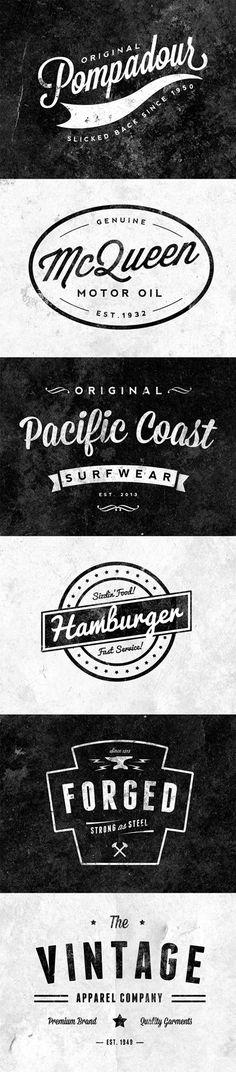 30 Free Vintage Logo Templateshttp://webdesignledger.com/inspiration/13-beautiful-examples-of-colorful-websites
