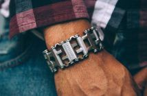 Leatherman Tread Bracelet - The Travel Friendly Wearable Multi-Tool pictures 001