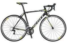 Scott CR1 30 Triple 2014 - £1499.00
