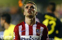 El Villarreal gana al Atlético