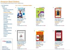 How to Complain: The Essential Consumer Guide reaches number 4 in the bestellers chart