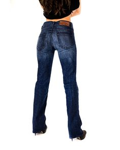 Bullet Blues jeans available at www.cowgirlshine.com $145