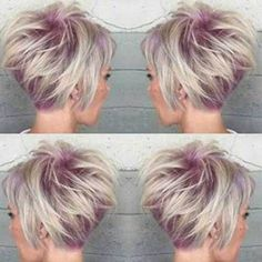 cute short bob hairstyles 2016– 2017 - style you 7