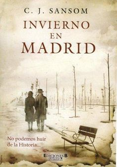 Invierno en Madrid / Winter in Madrid Madrid, Books To Read, My Books, Books For Moms, Book And Magazine, Ex Libris, Book Lists, Book Worms, Audiobooks