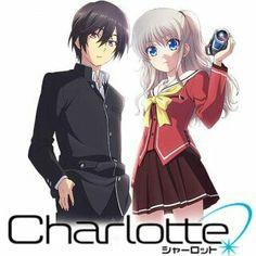 Tomori Nao • Otosaka Yuu • Charlotte ~
