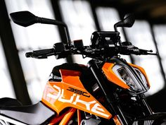 2017 bike of the year: KTM 390 Duke Ktm 125 Duke, Motorcycle Museum, Ktm 690, Bike Shed, Mv Agusta, Bike Art, Motogp, Ducati, Motorbikes