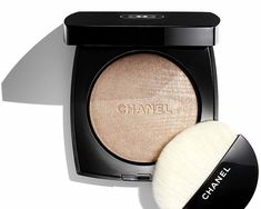 Chanel Poudre Lumiere Highlighting Powder November 2017 - Beauty Trends and Latest Makeup Collections | Chic Profile