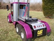 Some of our work Custom Golf Carts, Custom Trucks, Triumph Motorcycles, Scooters, Ducati, Custom Power Wheels, Chopper, Mopar, Motocross
