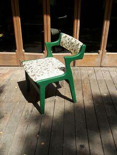 Chair chalkpaint