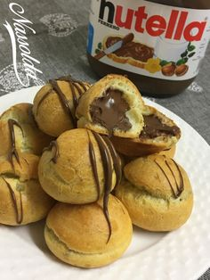 Karácsony Archives - Nassolda Pretzel Bites, Nutella, Muffin, Bread, Breakfast, Food, Morning Coffee, Brot, Essen