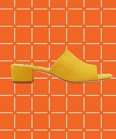 How To Buy Shoes Fast Fashion Shopping Guide, Tips   Your guide to shopping fast-fashion shoes. #refinery29 http://www.refinery29.com/how-to-buy-shoes-fast-fashion