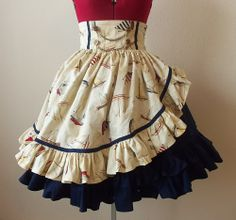 A small brand by Texas Lolita designer and seamstress, Virginia. Stock is still being updated, but please have a look around! Harajuku Fashion, Lolita Fashion, Diy Fashion, Fashion Types, Cute Skirts, Cute Dresses, Summer Dresses, Estilo Lolita, Handmade Skirts