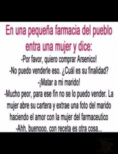 Con receta, sí Wtf Funny, Funny Facts, Funny Jokes, Hilarious, Funny Images, Funny Pictures, Mafalda Quotes, Spanish Jokes, Humor Mexicano