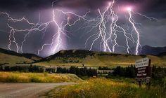 Beaverhead Lightning 1